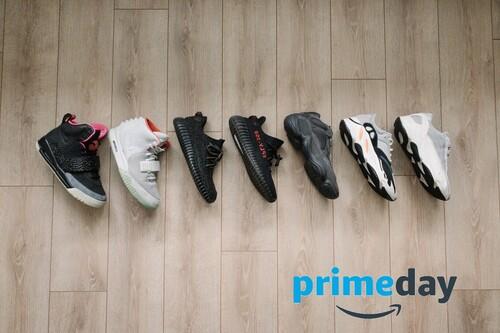 Amazon Prime Day 2021: Mejores ofertas en zapatillas deportivas de hombre y mujer
