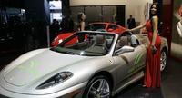 Ferrari 430 Spider Biofuel, ¿pero qué es esto?