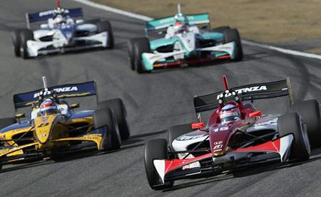 "Takuma Sato vence un accidentado ""gran premio cero"" de la Super Fórmula"