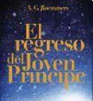 'El regreso del joven príncipe', secuela autorizada de 'El principito'