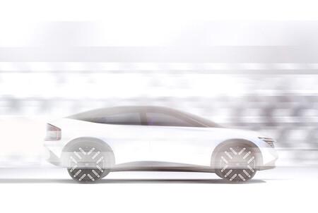 El Nissan Ariya tendrá un hermano menor: la marca prepara un SUV eléctrico para las masas