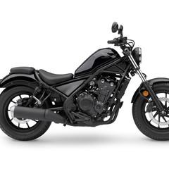 Foto 11 de 18 de la galería honda-rebel-500-2020 en Motorpasion Moto