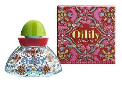 Oilily Flowers ya no es la misma