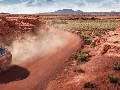 DS 4 Crossback Terre Rouge: sólo habrá 500 unidades para mimetizarse con la tierra roja