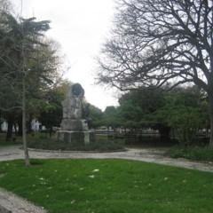 Foto 2 de 5 de la galería jardin-principe-real-lisboa en Diario del Viajero