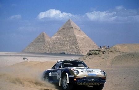 Prodrive quiere probar suerte en los raids y en la Fórmula E