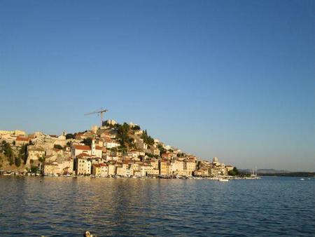 Šibenik, uno de los destinos más interesantes si vas a viajar a Croacia