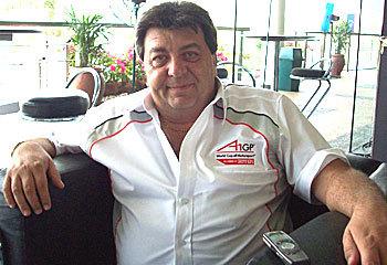 ¿Teixeira metiendo otra vez sus narices en la Fórmula 1?
