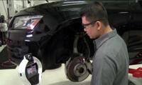Si eres mecánico de Audi, tu supervisor tiene forma de robot