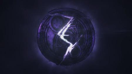 Bayonetta 3 Logo