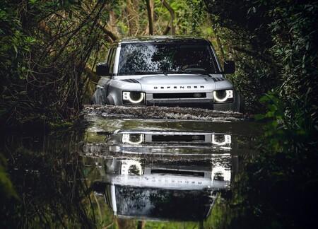 Land Rover Defender Mexico Lanzamiento 20