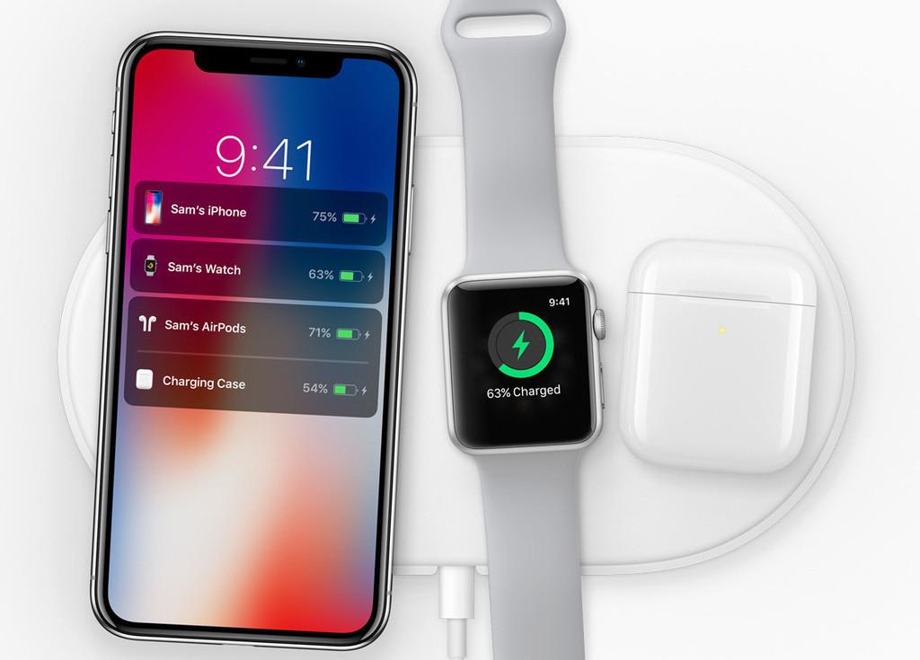 Apple cancela el lanzamiento de la base de carga AirPower por