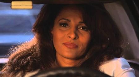 Así debería haber sido el final de 'Jackie Brown' según Pam Grier