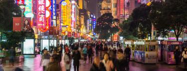 """""""Estimados pasajeros: cumplan las normas para evitar puntos negativos"""", así está implementando China su crédito social"""