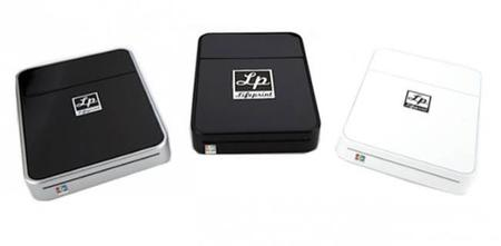 "LifePrint, una impresora portátil interesante para previsualizar fotos en 3x4"""