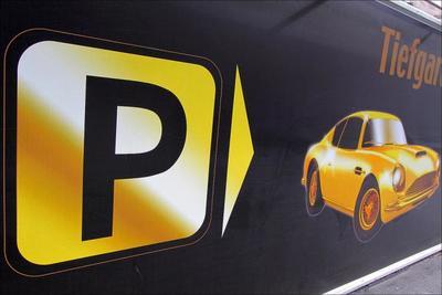 Alquila tu coche en lugar de dejarlo aparcado en el aeropuerto