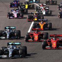 Los equipos de Fórmula 1 tumban las carreras clasificatorias con parrilla invertida de cara a 2020