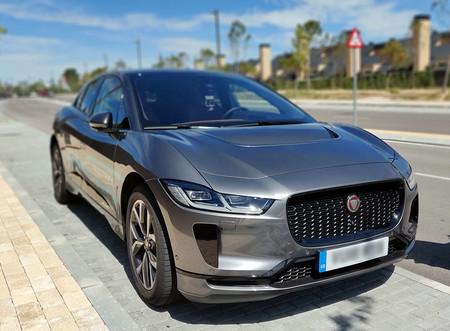 Probamos el Jaguar I-PACE, un SUV 100% eléctrico sorprendente que pide sitio a los Tesla del mundo