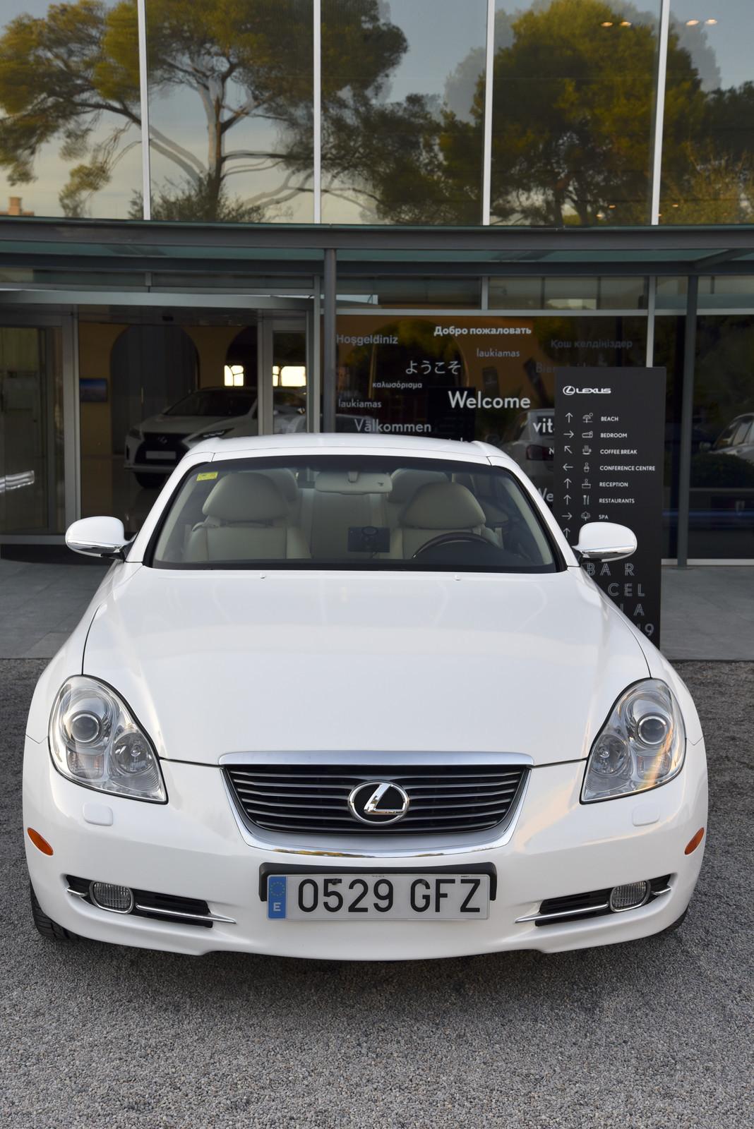 Foto de Lexus 30 aniversario (36/103)