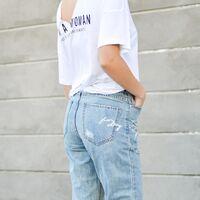 Solo por tiempo limitado: compra un pantalón vaquero en Levi's y llévate un segundo con un 30% de descuento