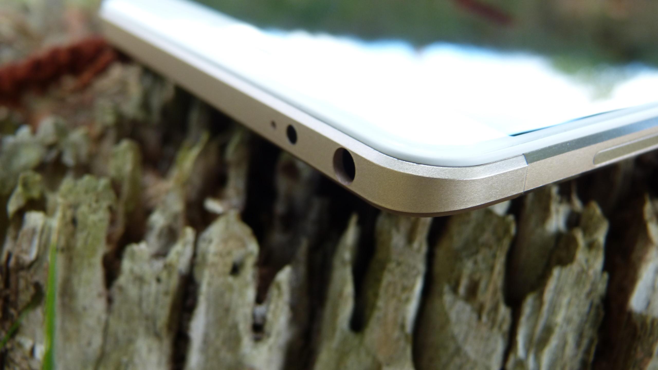 Foto de Xiaomi Mi Max, diseño (10/31)