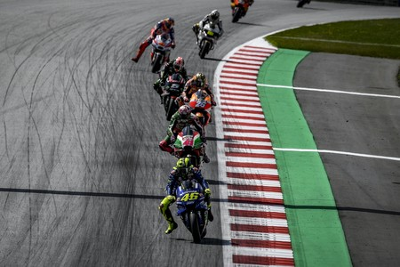 Yamaha Motogp Austria 2018 3
