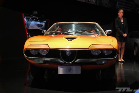 Museo Alfa Romeo 32