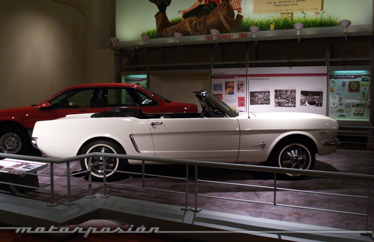 Foto de Museo Henry Ford (47/47)