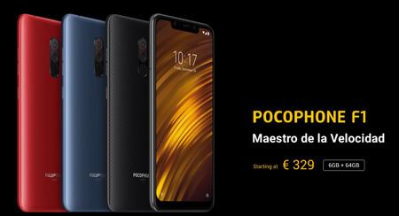 Pocofone