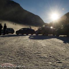 Foto 5 de 31 de la galería opel-winter-4x4-1 en Motorpasión