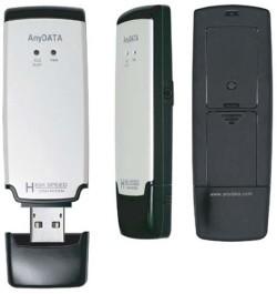 Módem HSDPA por USB