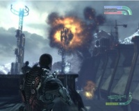 'The Scourge Project': el 'Gears of War' mallorquín