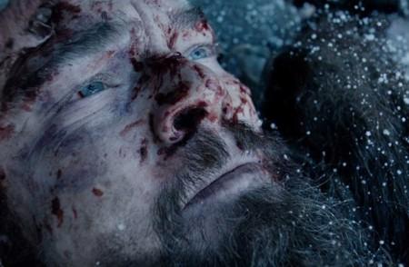 'El renacido (The Revenant)', salvaje venganza
