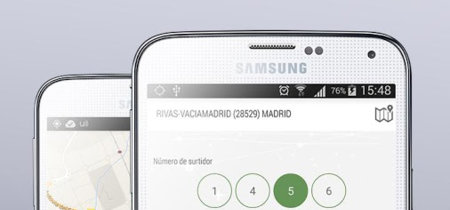 Cepsa lanza su aplicación para realizar los pagos en sus gasolineras desde el móvil