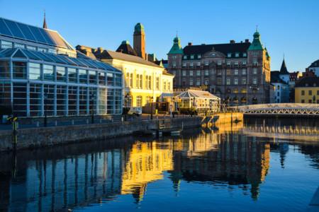 Suecia es el país con mejor reputación del mundo en 2016