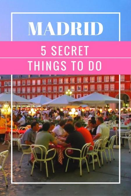 Pinterest Nos Muestra Las Cinco Ciudades Mas Buscadas Por Los Hombres Espanoles Para Vacacionar