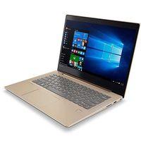 Para trabajar, el potente Lenovo Ideapad 520S-14IKB ahora en Amazon está rebajado a 768,37 euros