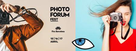 Barcelona Photo Forum Fest 2020 se renueva buscando convertirse en la nueva cita de referencia del sector fotográfico en España