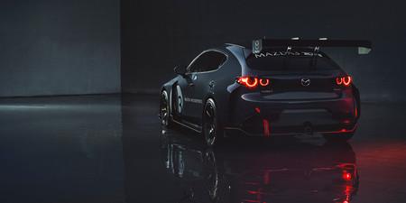 Mazda3 Tcr 2