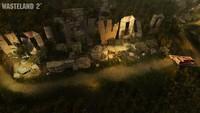 Seis imágenes de Wasteland 2 para acompañar su fecha de salida oficial