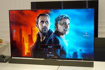 Panasonic TX-65FZ950, análisis: un televisor OLED decidido a someter a sus competidores con su espectacular calibración de fábrica