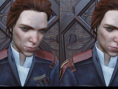 Un vídeo comparativo muestra las diferencias de Dishonored 2 entre su versión para PC y consolas
