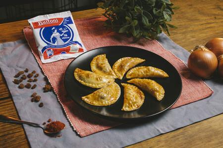 Empanadillas Bacalao 9