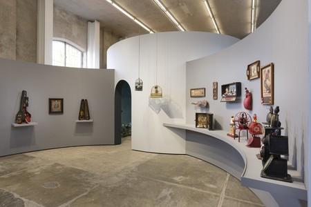 La Fundación Prada se suma a la iniciativa de muchos museos y abre gratis sus puertas online