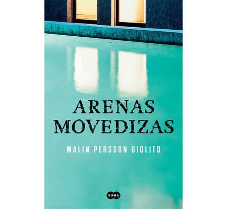 Arenas Movedizas Libros Que Seran Una Serie En 2019