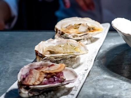 Un hotel y spa dedicado a las ostras ofrece tratamientos de Ostraterapia