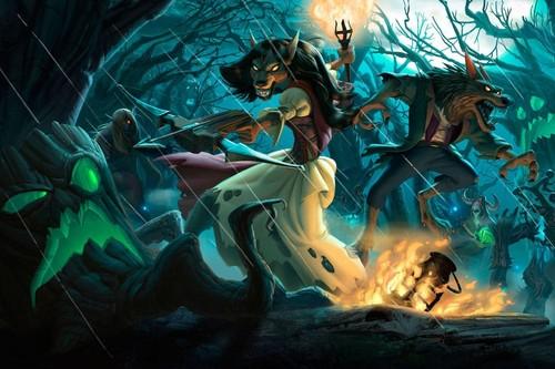 Hearthstone: El Bosque Embrujado ya está aquí: héroes que ganan y pierden y todos los cambios que llegan al juego