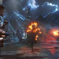 Zombis, misiles, un dragón... el tráiler de Awakening: Der Eisendrache  desata el caos absoluto en CoD: Black Ops III