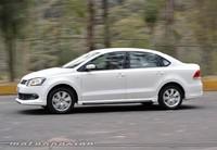 Volkswagen Vento, a prueba en Motorpasión México: ¿Fabricar en India puede suponer una traba?