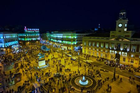 Madrid Central Almeida